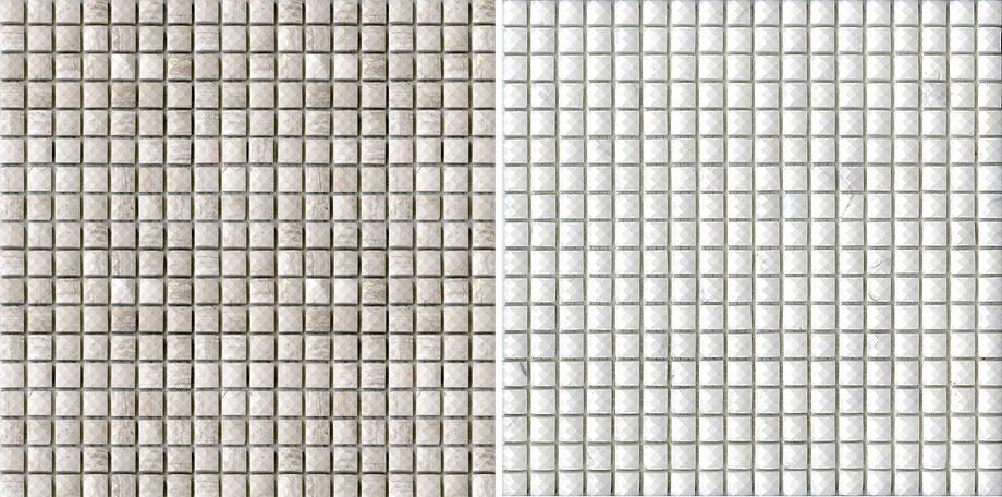 essential diamond persian white y silver wood detalle
