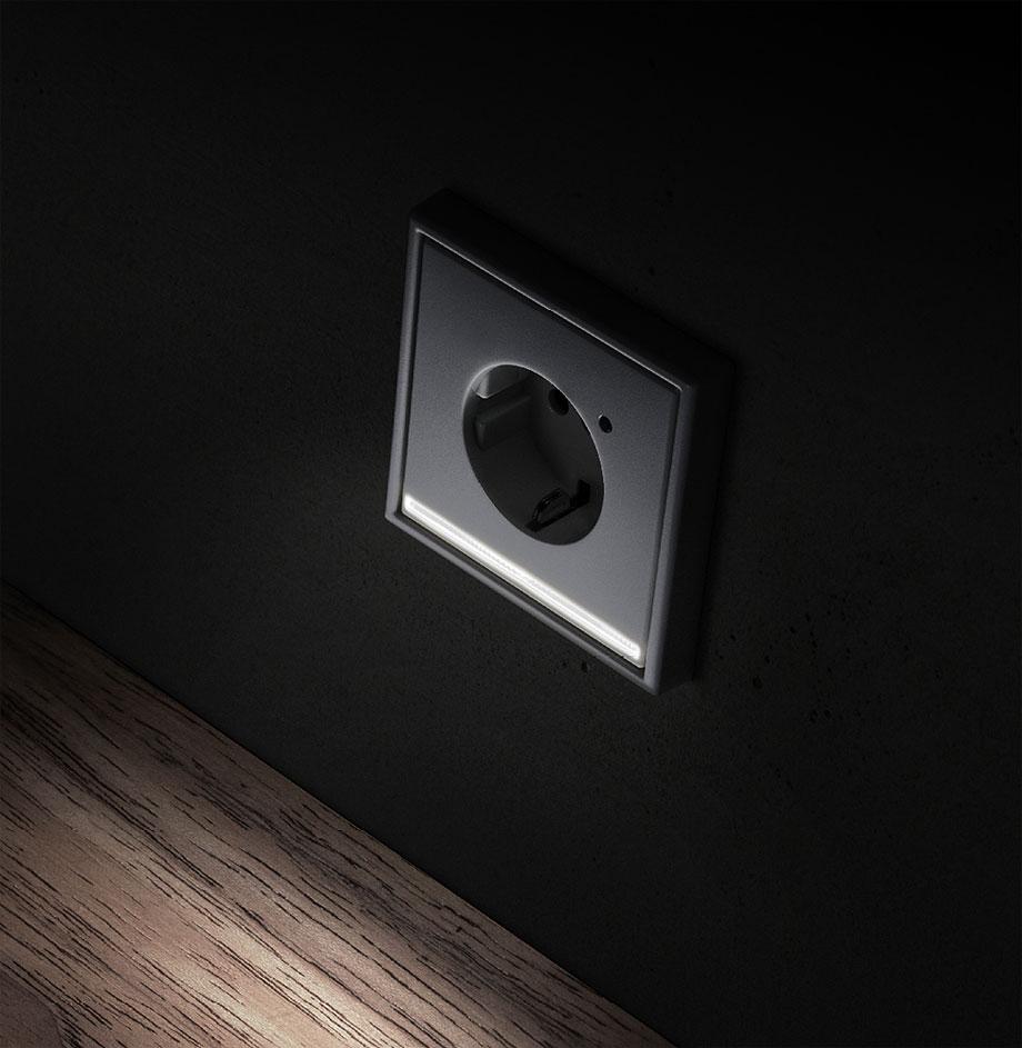nueva luz de orientación led de jung (1)