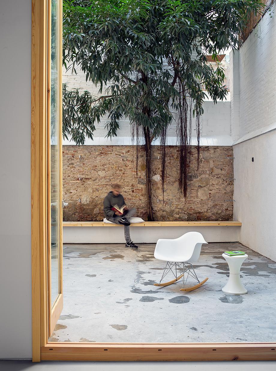 reforma can ghalili de loca studio en barcelona (9)