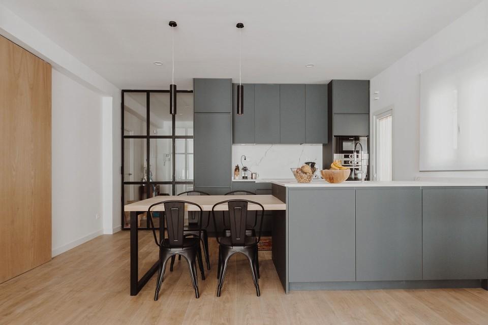 Interiores archivos p gina 2 de 123 interiores - Cuanto cuesta amueblar una cocina de 10 metros ...
