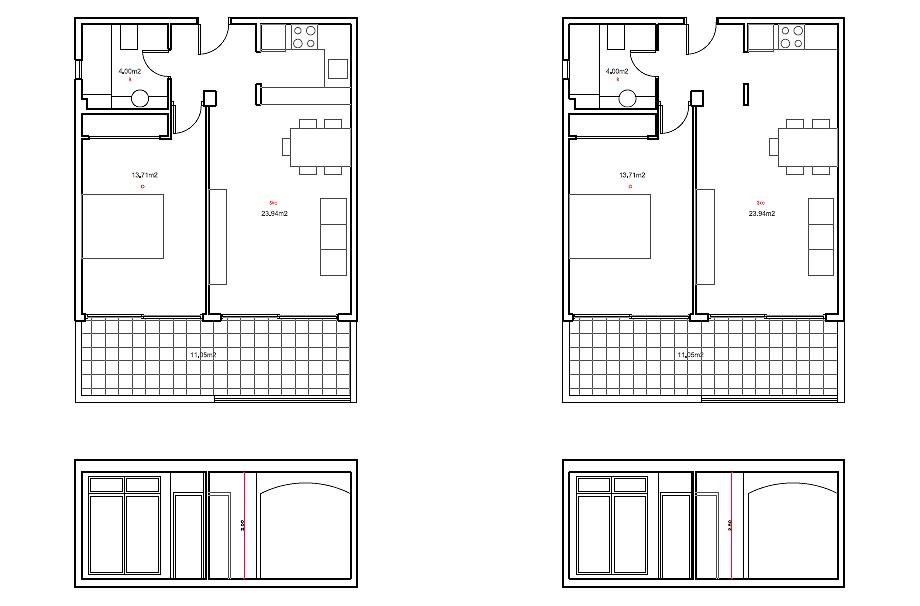 vivienda en puerto de alcudia de minimal studio (21)