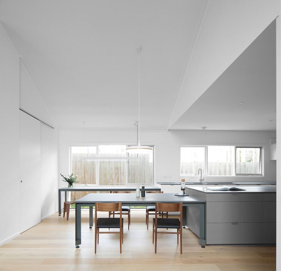 Interiores minimalistas revista online de dise o for Studio 84 diseno de interiores