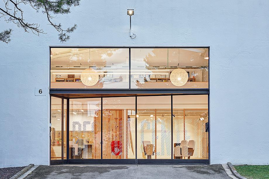 design center figueres por miriam castells studio (2)