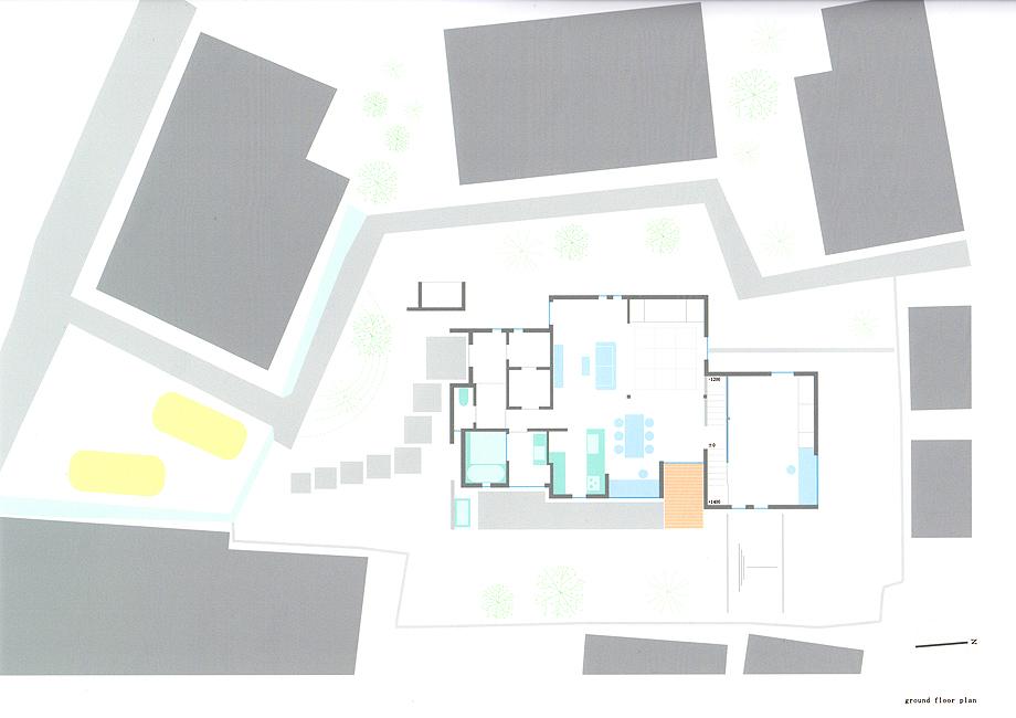 casa en ohue de daisaku hanamoto (17)