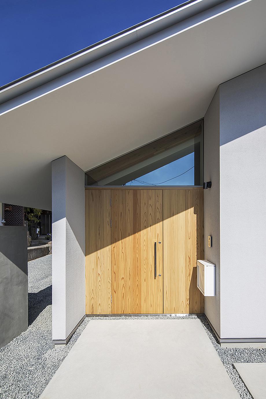 casa en ohue de daisaku hanamoto (5)