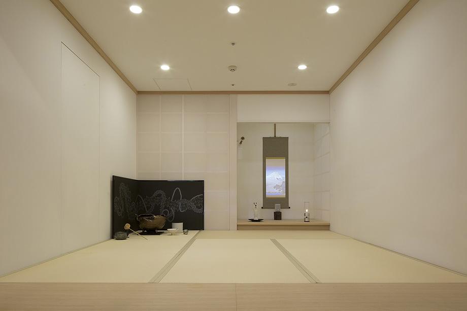 Life Space UX de Sony en Ginza por Fumihiko Sano Phenomenon (10)
