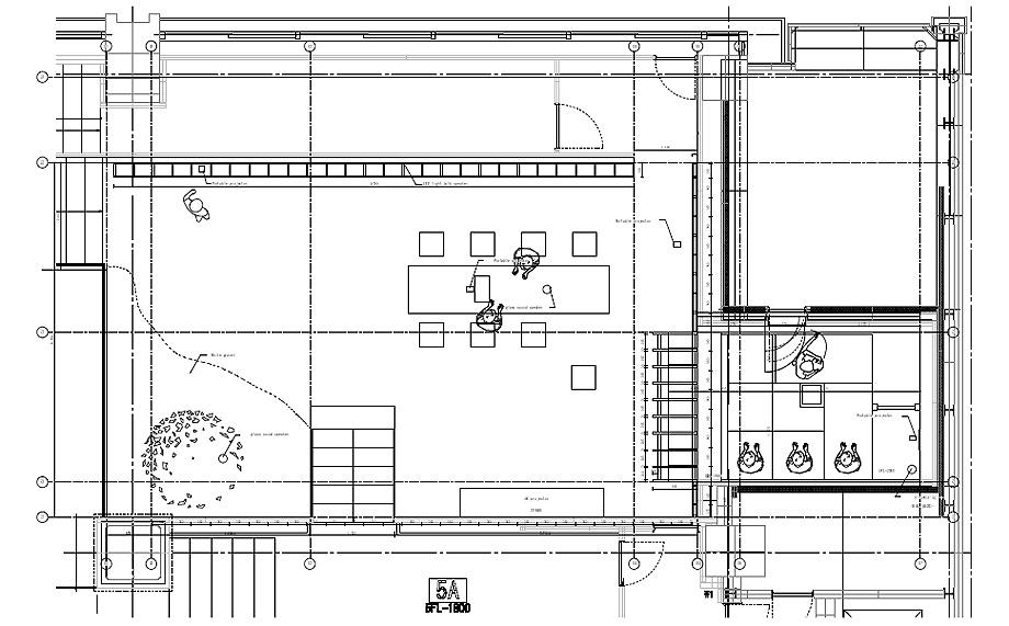 Life Space UX de Sony en Ginza por Fumihiko Sano Phenomenon (13)
