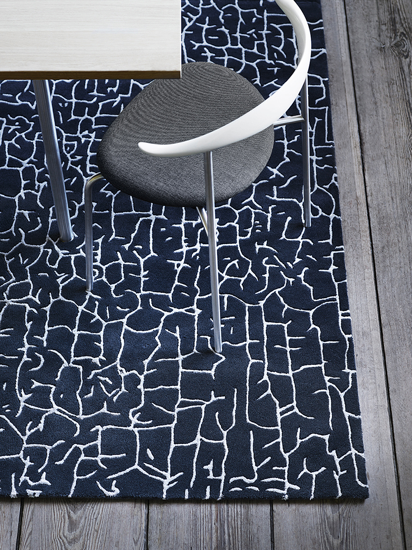alfombra botanica kiri de naja utzon popov para carl hansen & son (1)