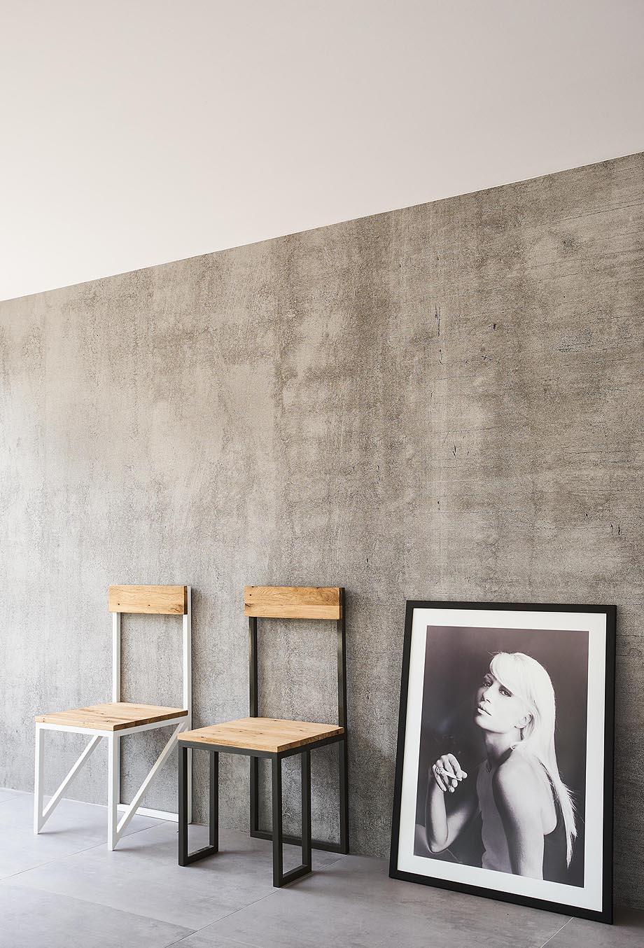 colección de sillas abra & cadabra de minimal studio (2)