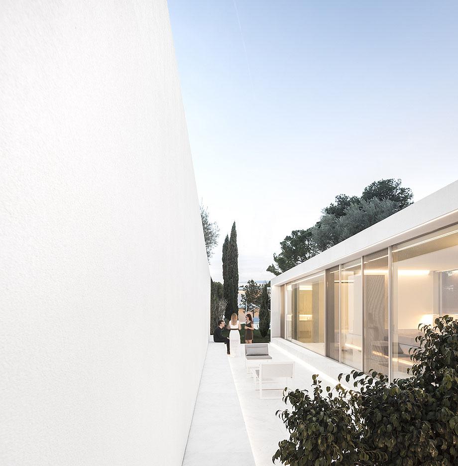 pabellón de invitados de fran silvestre arquitectos (10)