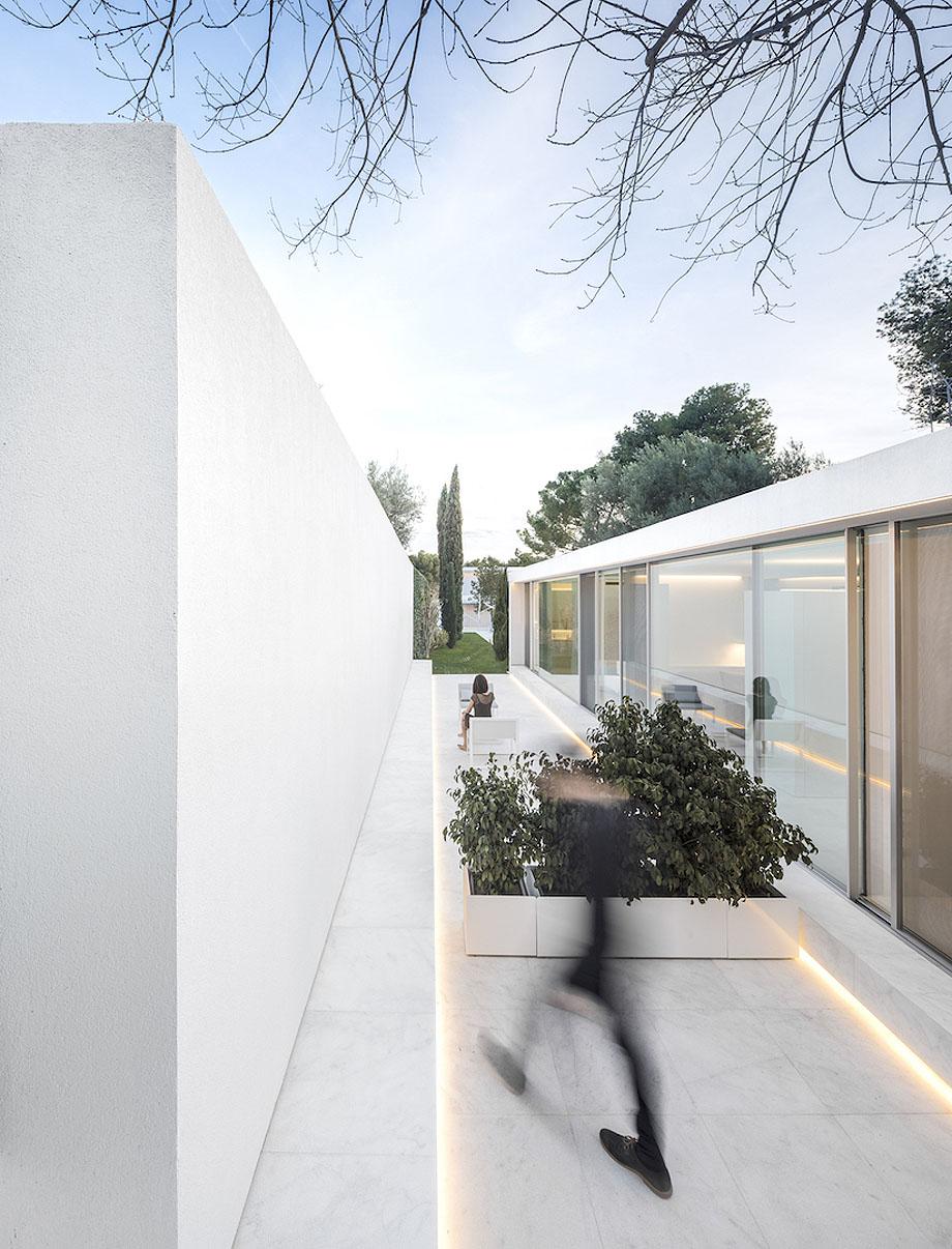 pabellón de invitados de fran silvestre arquitectos (17)