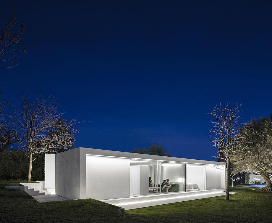pabellón de invitados de fran silvestre arquitectos (2)