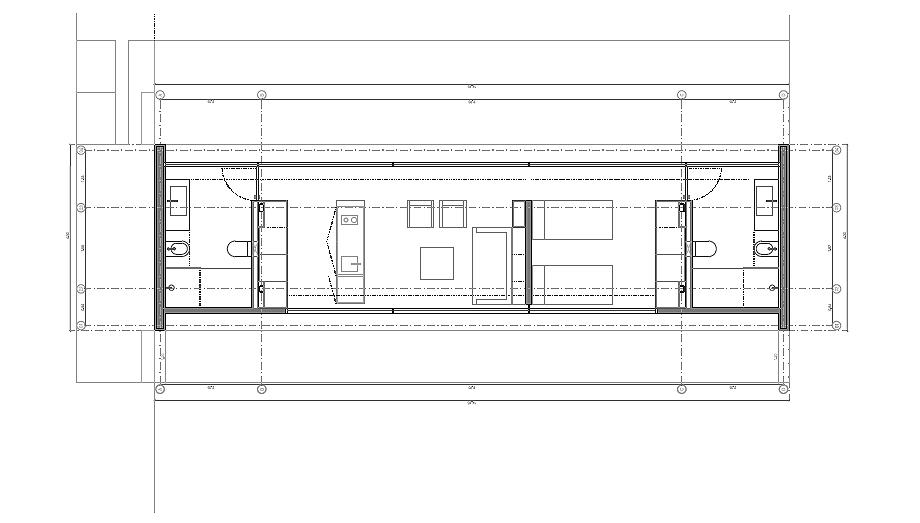 pabellón de invitados de fran silvestre arquitectos (23)