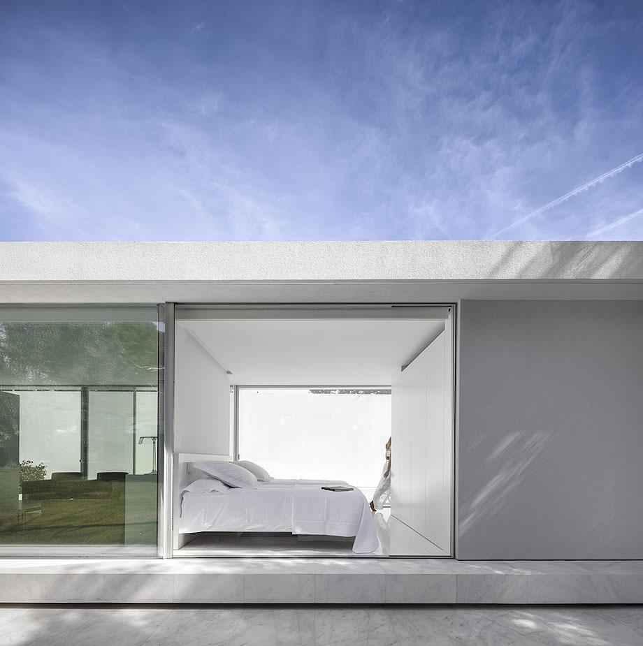 pabellón de invitados de fran silvestre arquitectos (6)