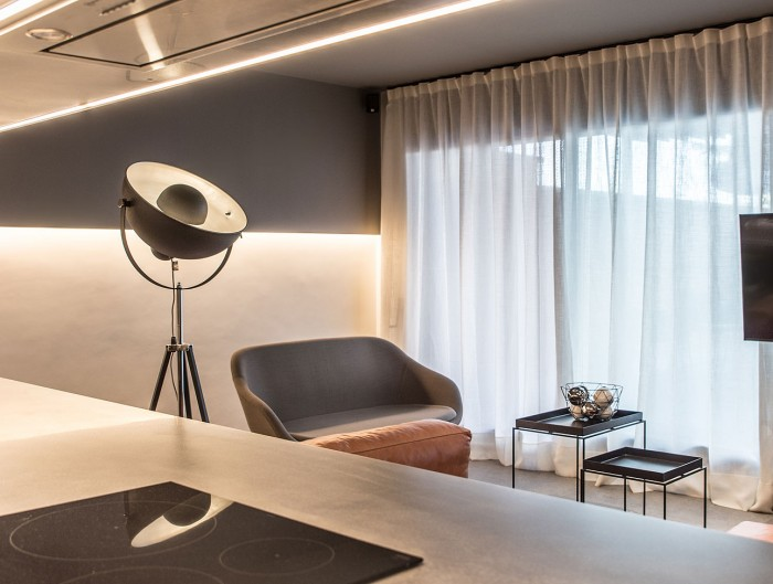 El ba o de coblonal arquitectura para casa decor barcelona - Coblonal arquitectura ...