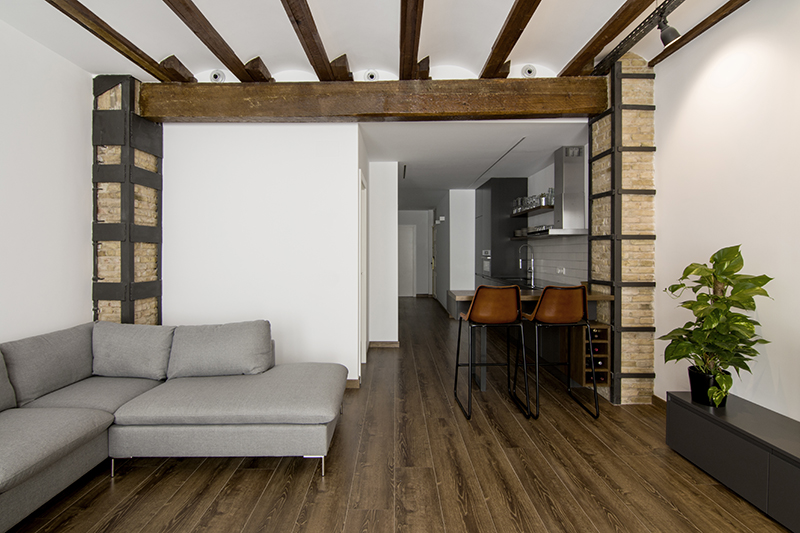 reforma en valencia por ambau taller d'arquitectes (13)