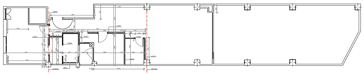 reforma en valencia por ambau taller d'arquitectes (14)