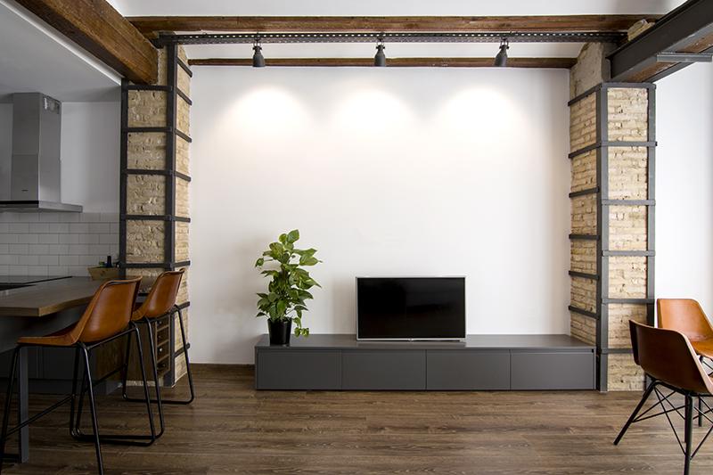 reforma en valencia por ambau taller d'arquitectes (9)