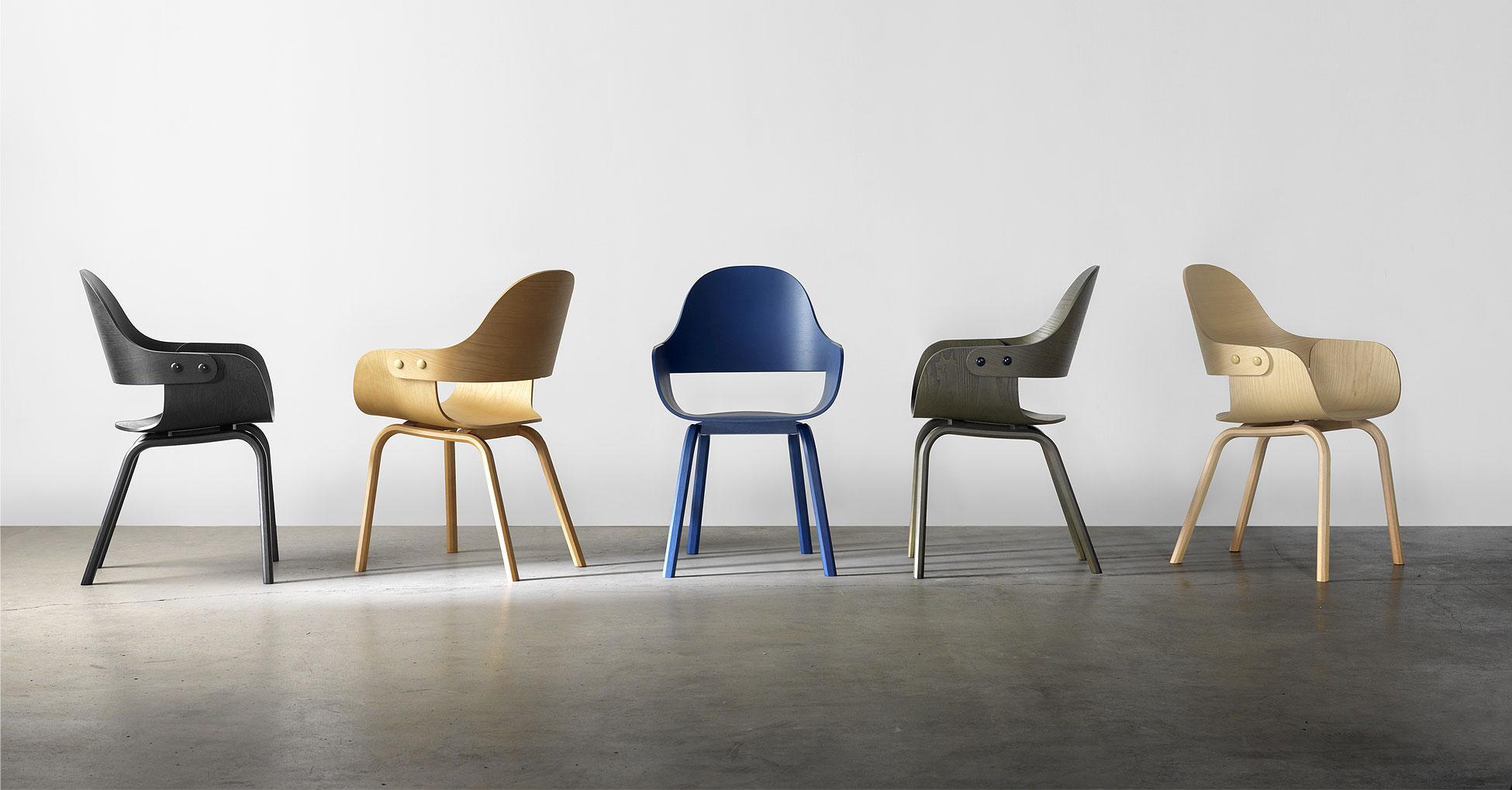 El mejor diseño nórdico en Stockholm Furniture & Light Fair