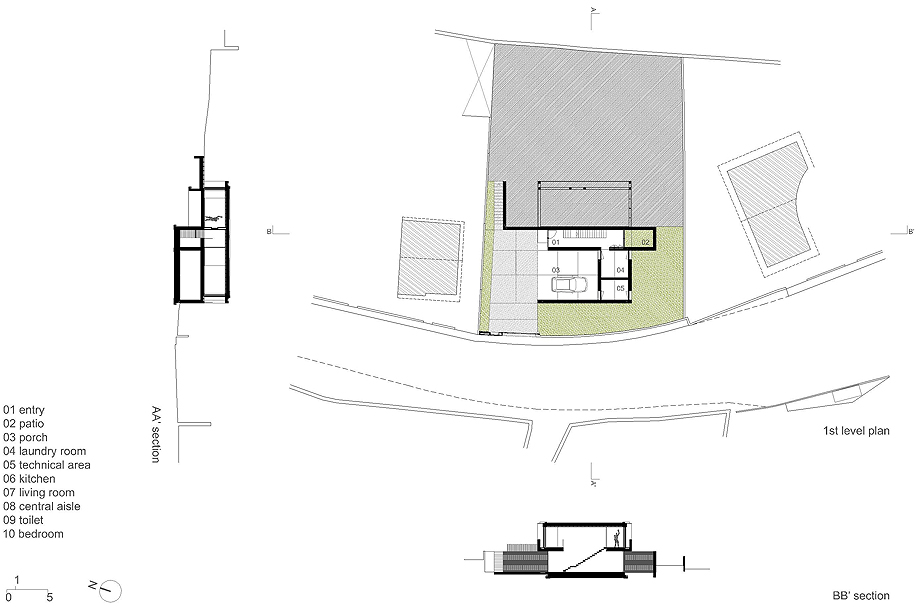 Casa Touguinha - Raulino Arquitecto (22)