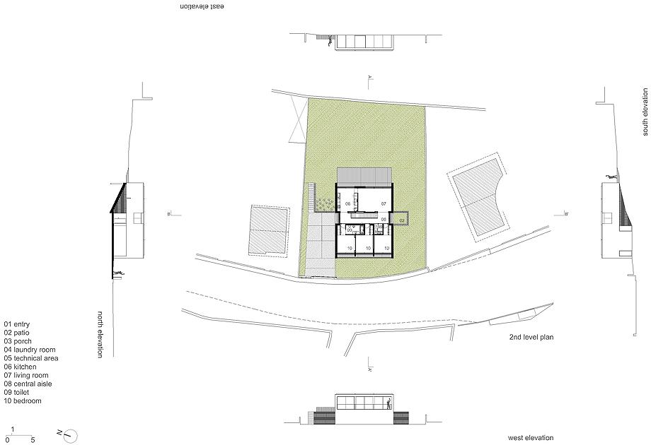 Casa Touguinha - Raulino Arquitecto (23)
