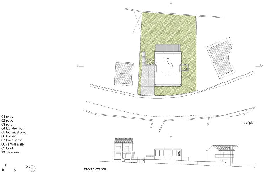 Casa Touguinha - Raulino Arquitecto (25)