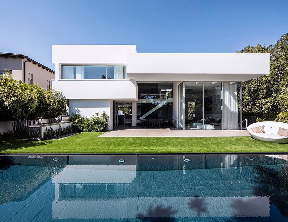 casa en tel aviv de axelrod architects (1)