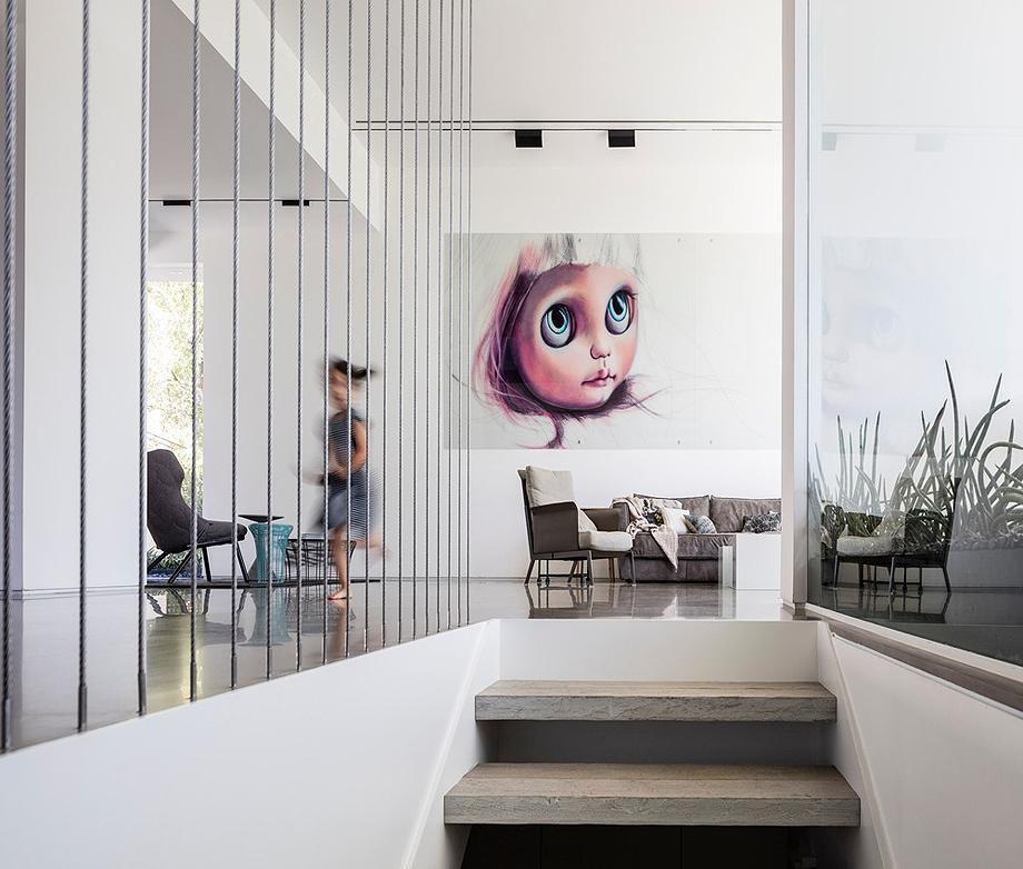 casa en tel aviv de axelrod architects (3)
