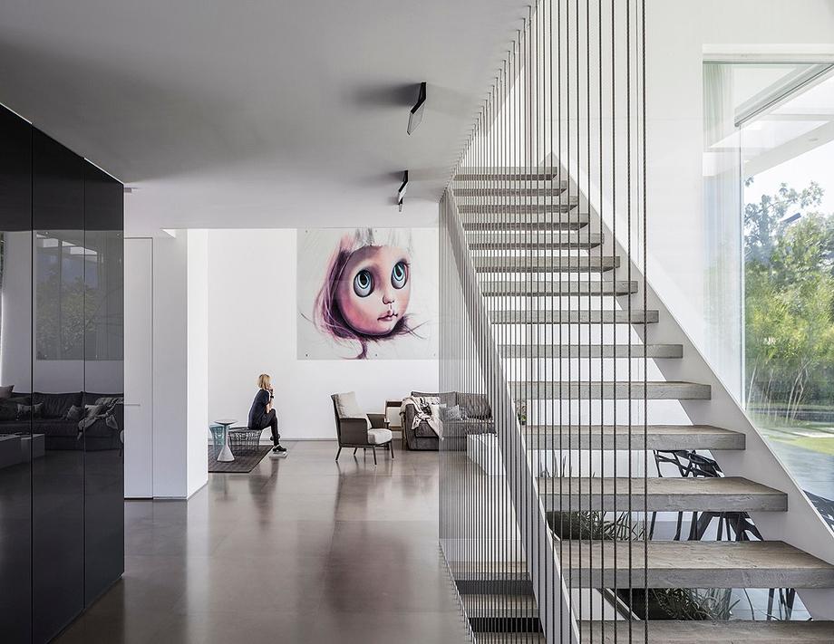 casa en tel aviv de axelrod architects (9)