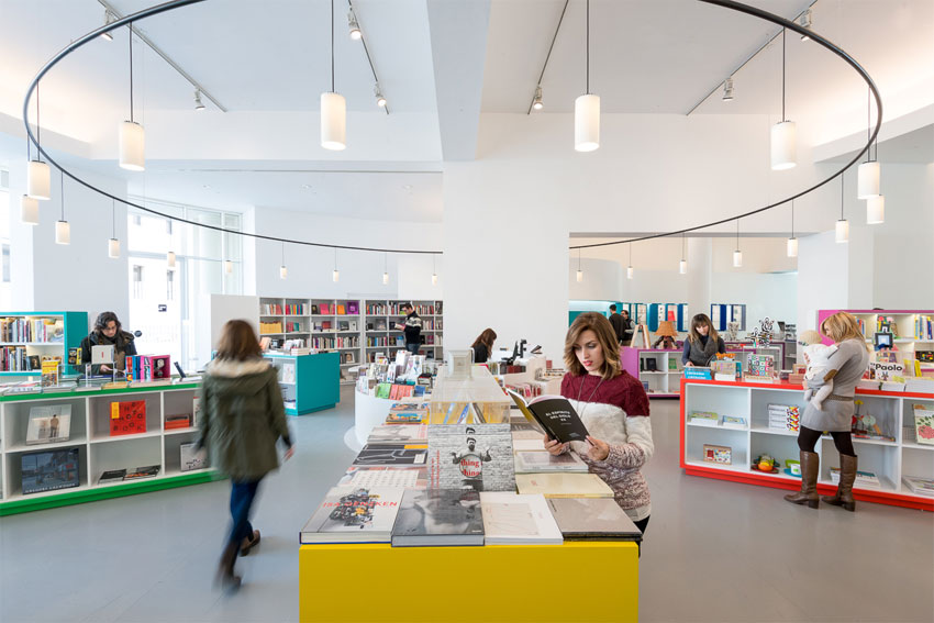 Diálogos Diseño & Retail: El valor del diseño en los comercios