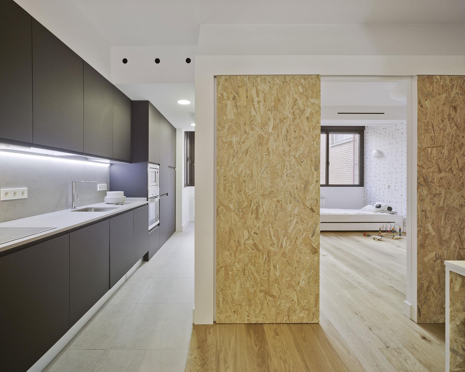Una Casa Elegante Y Atemporal De Pablo Belda Y Tom S Amat # Muebles Laura Elda