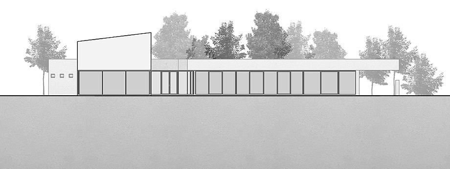 residencia en las colinas de Hollywood de m3 architects (11)