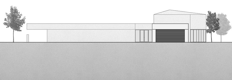 residencia en las colinas de Hollywood de m3 architects (12)