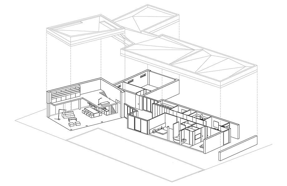 residencia en las colinas de Hollywood de m3 architects (18)