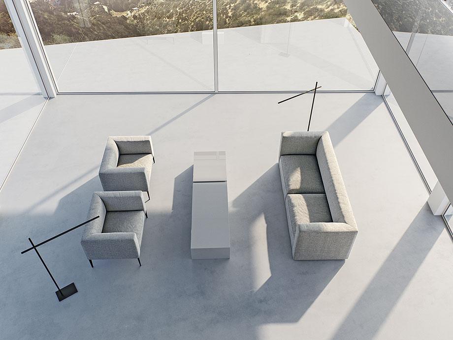 residencia en las colinas de Hollywood de m3 architects (5)
