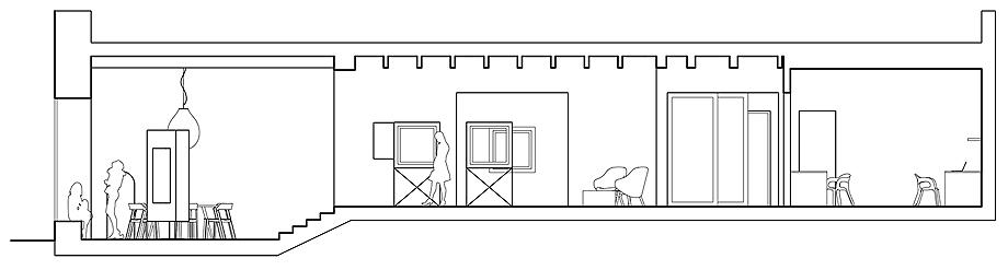 X:254-Janošíkpůdorys,řez pro BPN Model (1)