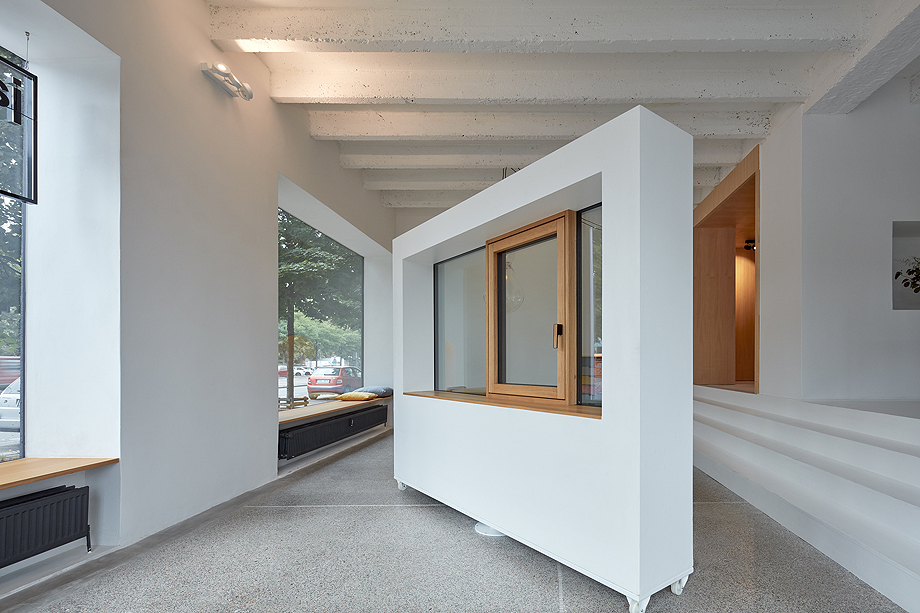 showroom janosik de mjolk architects (7)