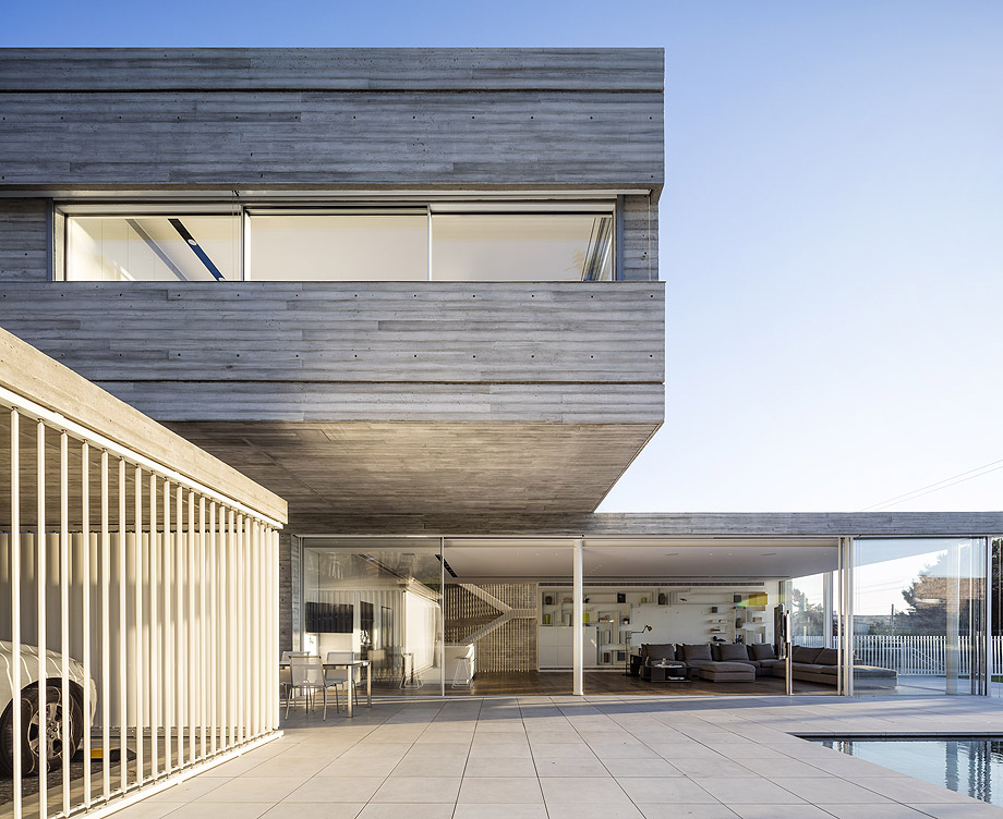 casa dual de axelrod architects (1)