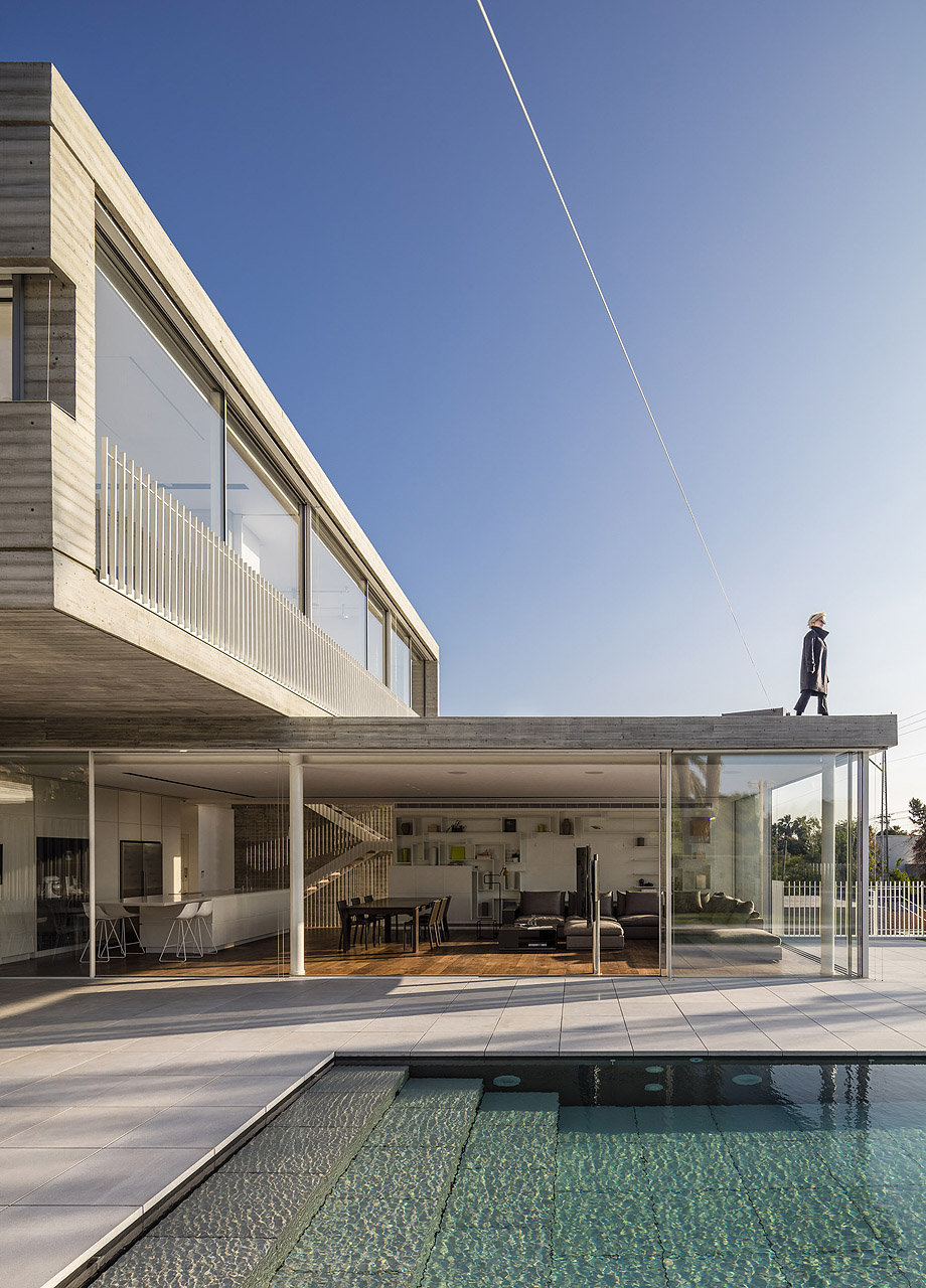 casa dual de axelrod architects (2)