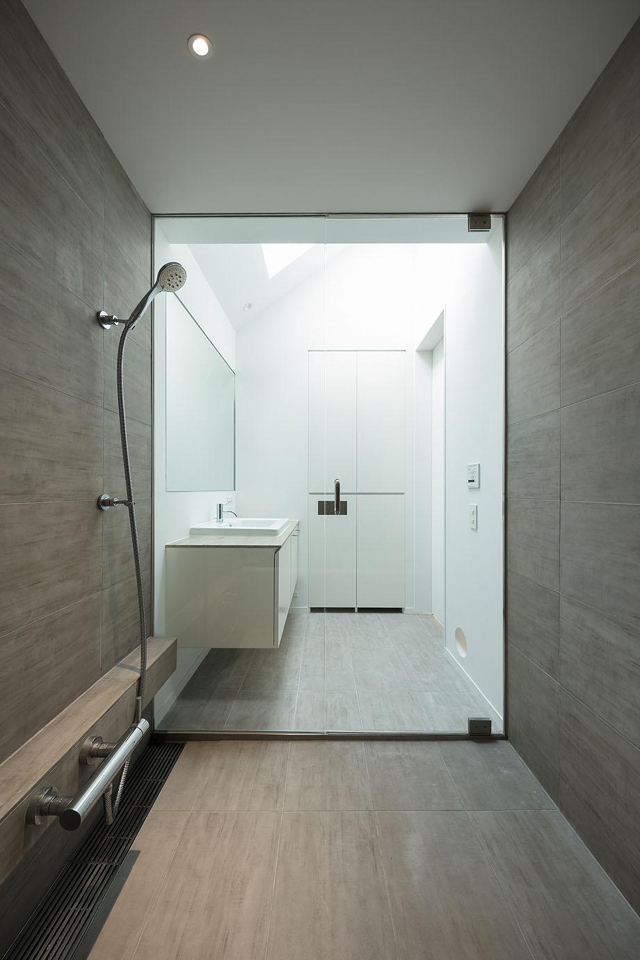 casa en minami-ogikubo por case-real (10)