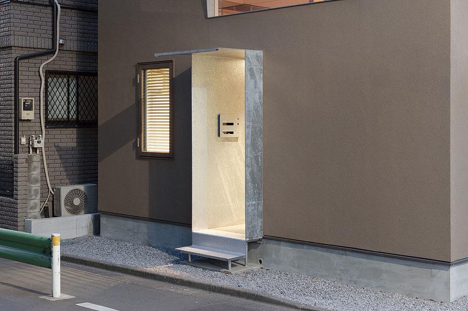 casa en minami-ogikubo por case-real (12)