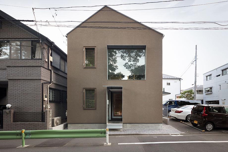 casa en minami-ogikubo por case-real (13)