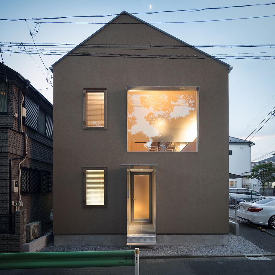 casa en minami-ogikubo por case-real (2)