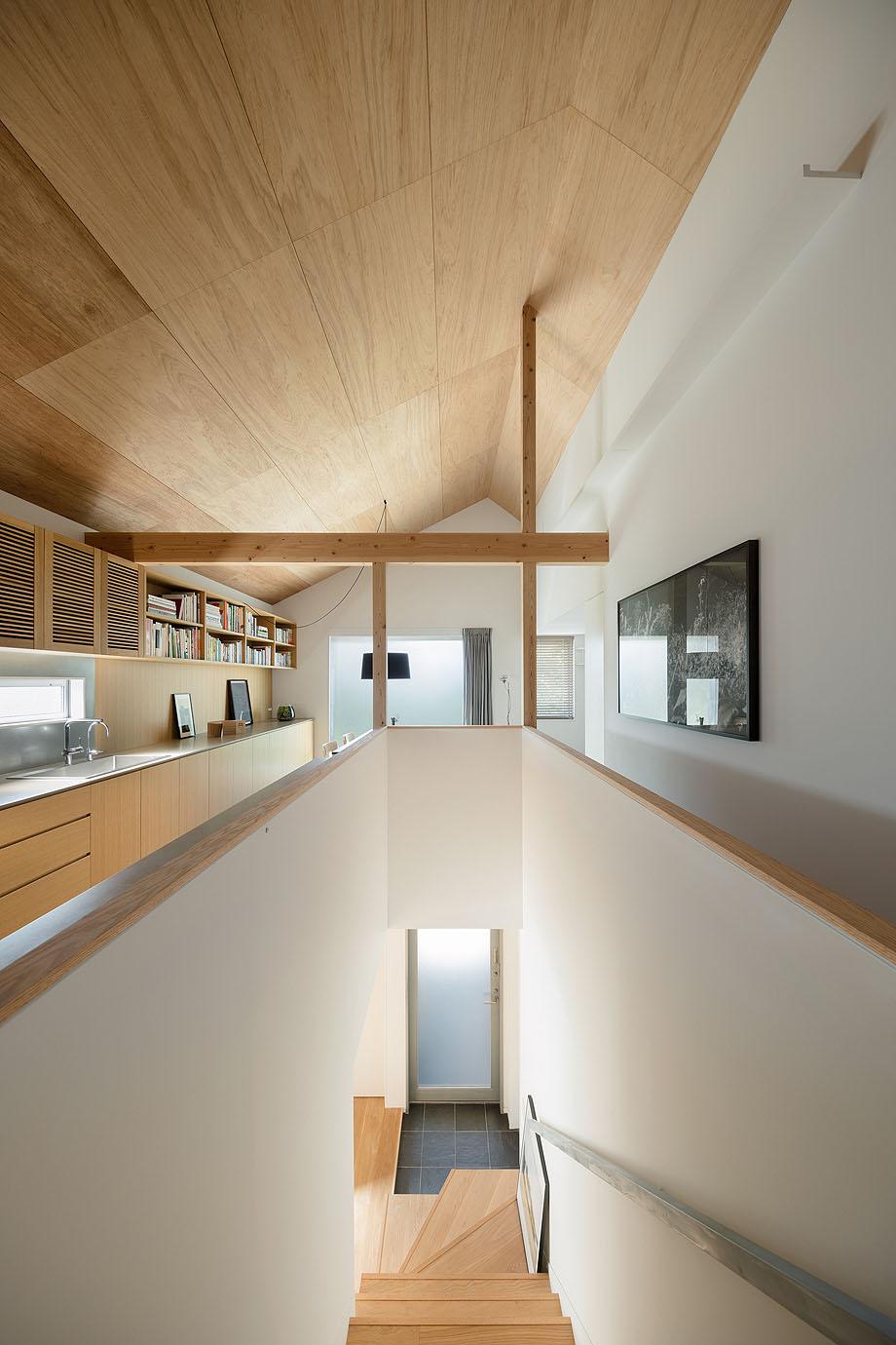 casa en minami-ogikubo por case-real (3)