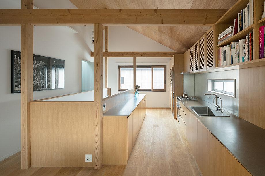 casa en minami-ogikubo por case-real (6)