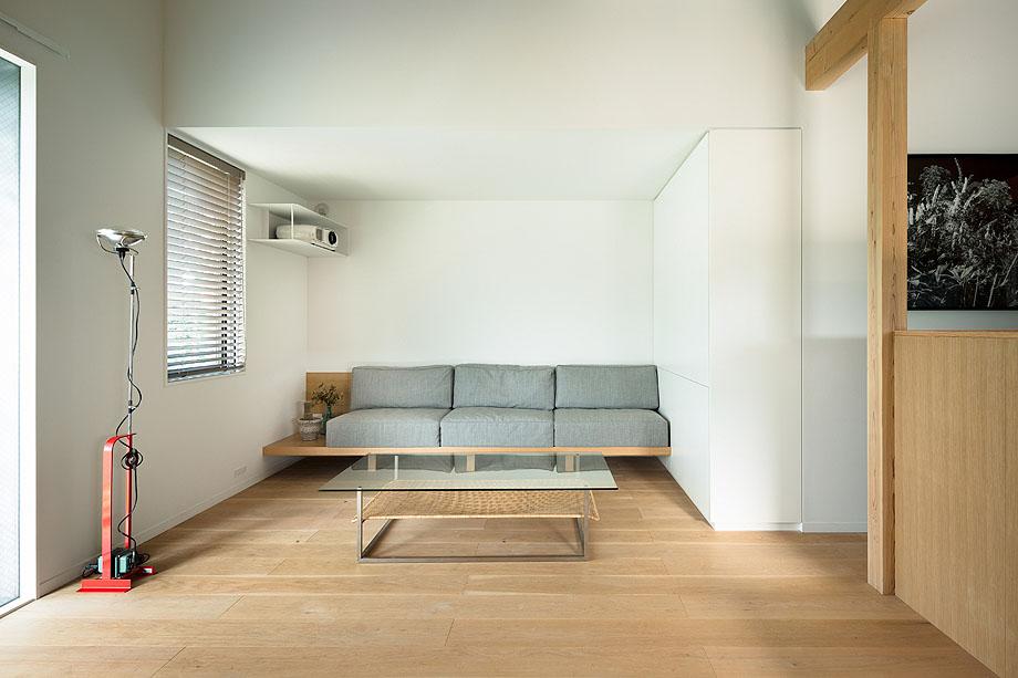 casa en minami-ogikubo por case-real (7)
