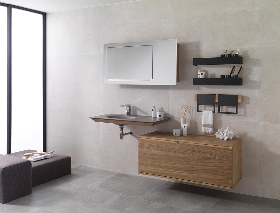 Martens, la más reciente propuesta de Gamadecor para el baño