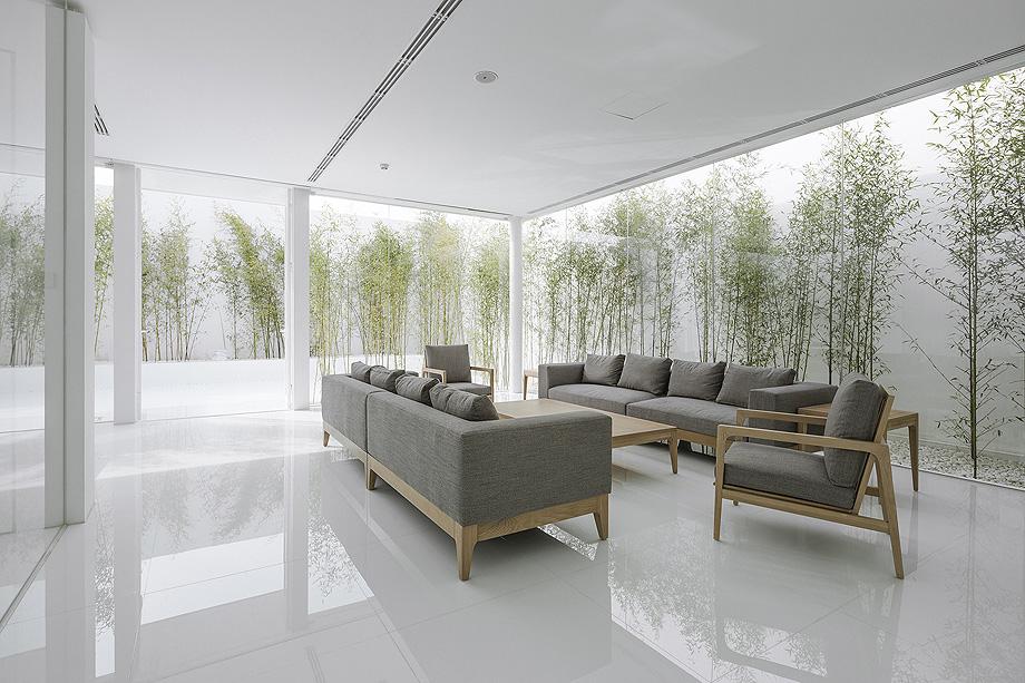 jardin de bambu en la terraza de v studio (11)