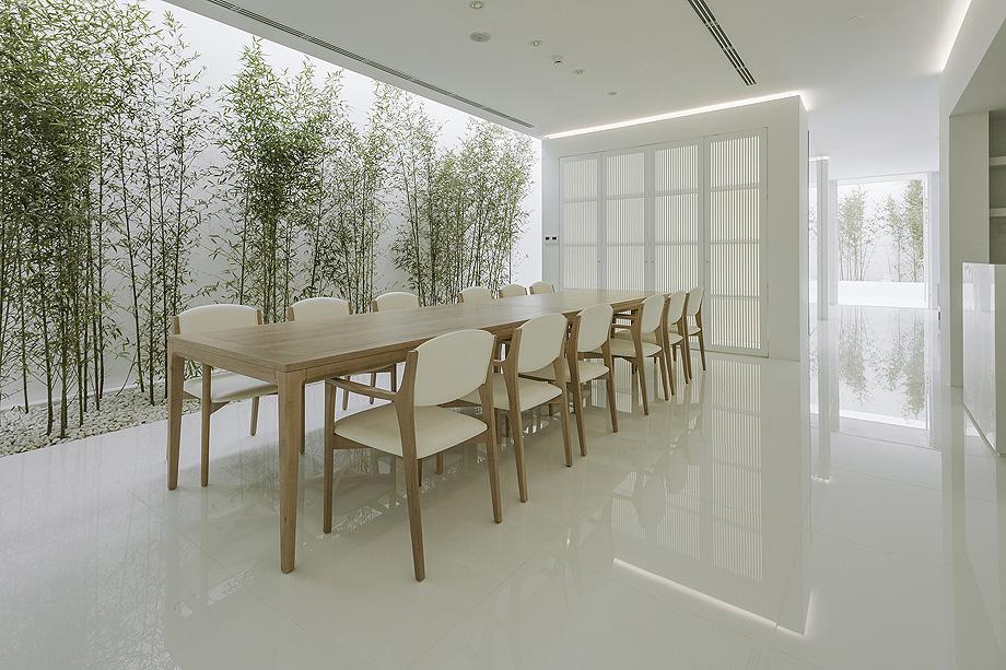 jardin de bambu en la terraza de v studio (12)