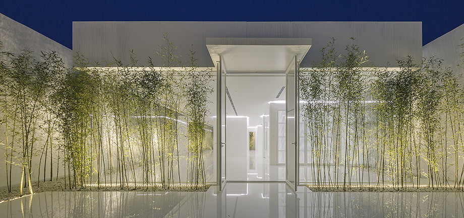 jardin de bambu en la terraza de v studio (17)